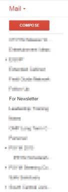 For Newsletter